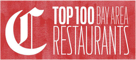 Top 100 Bay Area Restaurants