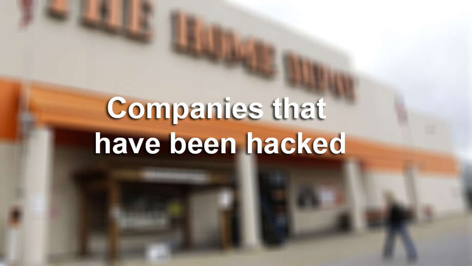 A number of companies have been hacked in recent times.