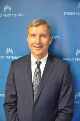 Kaiser Permanente named Mark Fratzke senior vice president and area manager of the KP Redwood City Medical Center.
