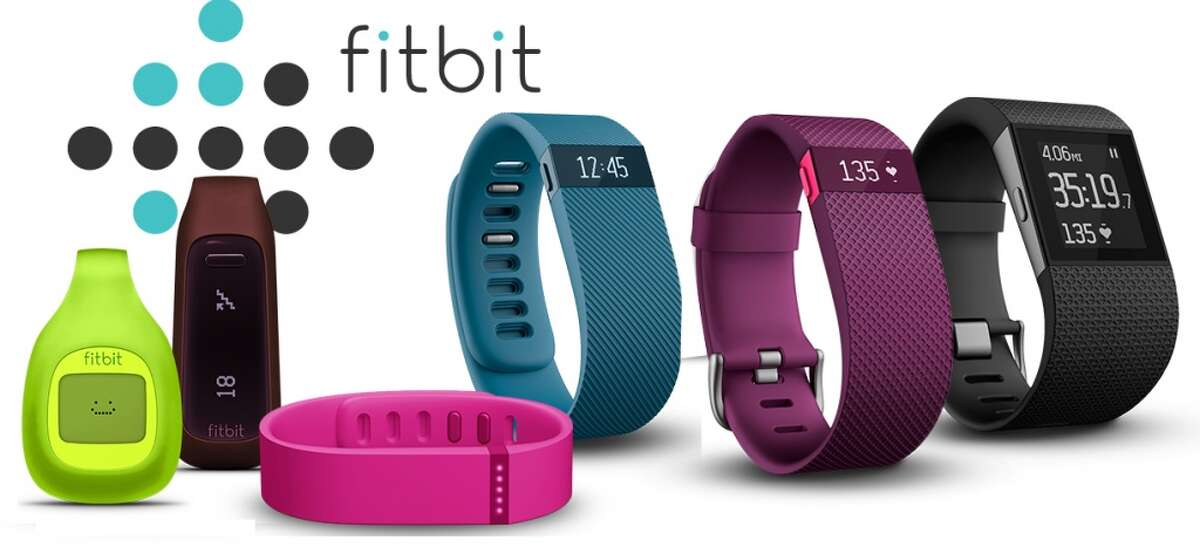 Fitbit Where people didn't want one: Colorado, Nebraska, North Dakota