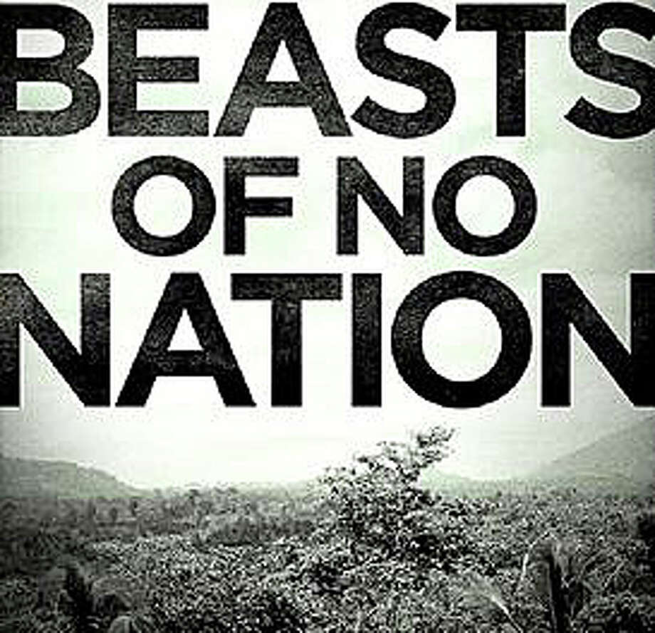 """""""Beasts of No Nation"""" is a new movie about a rebel army of child soldiers in Africa. Photo: Contributed / Contributed Photo / Westport News"""