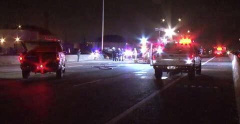 Fatal crash on Highway 225 in Deer Park - Houston Chronicle