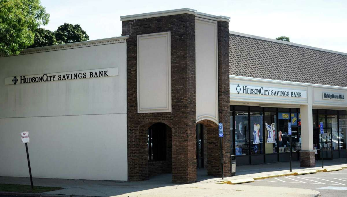 After three years waiting for regulatory approval to buy Hudson City Savings Bank, M&T Bank said it expects the deal to close around Nov. 1. In September, Hudson City bank, shown here on the Post Road in Fairfield, was fined $5.5. million and ordered to grant $27 million in loans to minorities after it discriminated against black and Hispanic neighborhoods by denying fair access to mortgages.