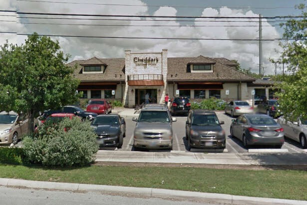 CHEDDARS CASUAL CAFE: 7403 LOOP 410 NW  San Antonio , TX 78251