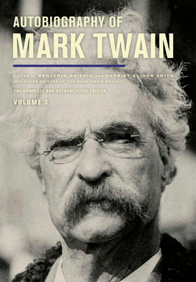 the autobiography of mark twain essay Essays and criticism on mark twain's the autobiography of mark twain - critical essays.