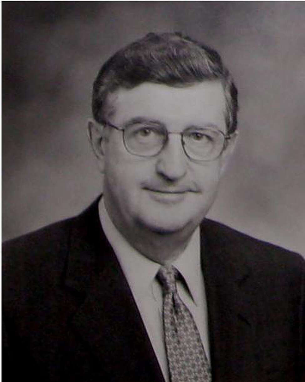 Jim Lenden (Photo courtesy of the Fort Orange Club)