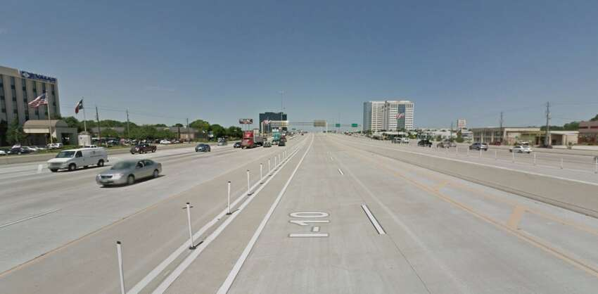25. Houston: I-10 between 610 and Beltway 8Annual cost of delay: $47.08 Annual hours of delay: 339,314
