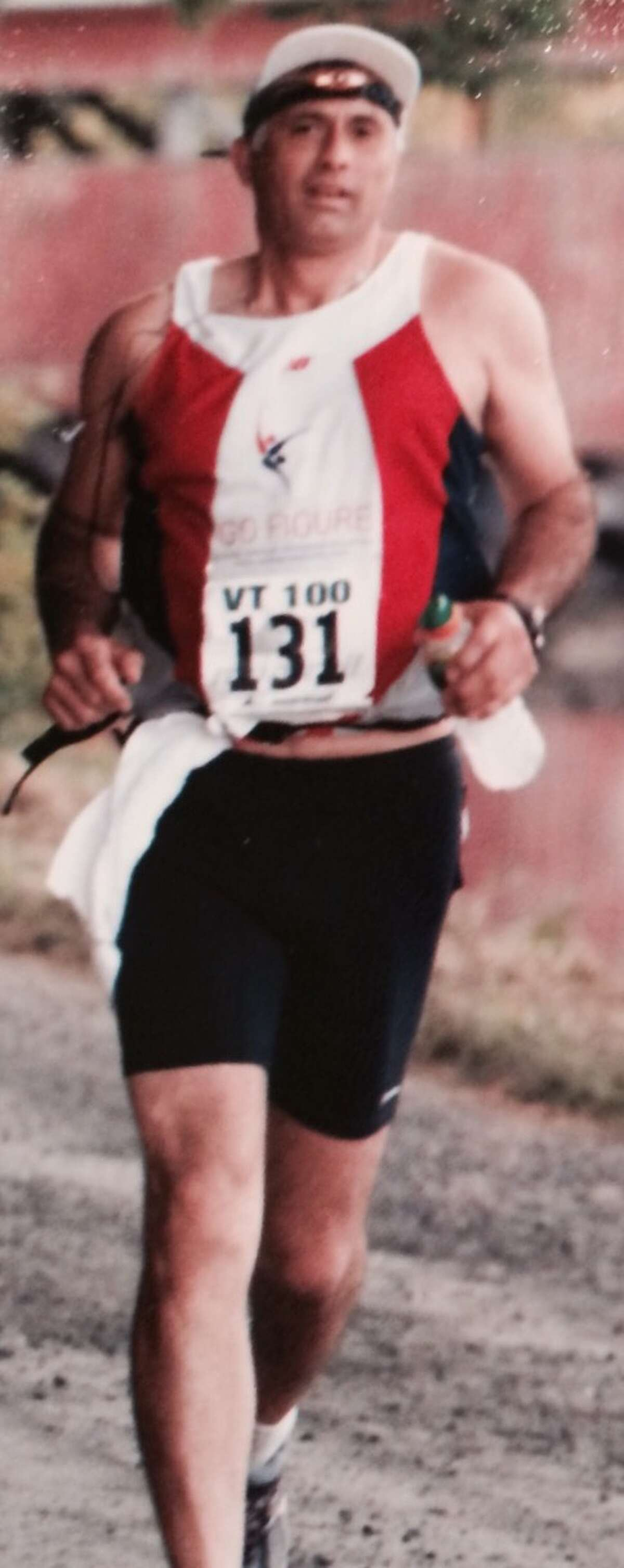 Stamford resident Hugo Mujica will participate in his 100th race, the TCS New York City Marathon, on Sunday.
