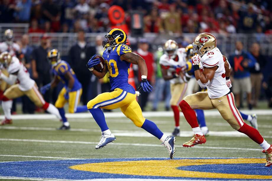 Get the latest Los Angeles Rams news scores stats standings rumors and more from ESPN