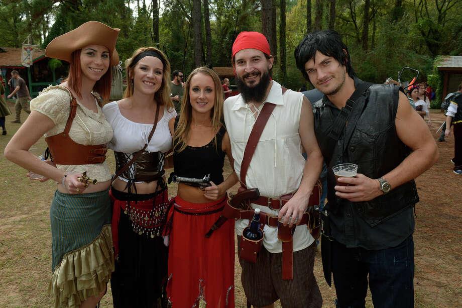 PHOTOS: Houston-area festivals >>Click through the photos for Houston-area festivals to explore this fall... Photo: Jerry Baker, For The Houston Chronicle