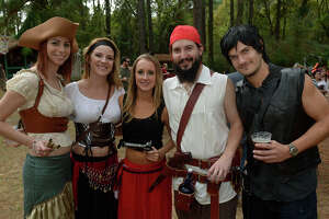 The final numbers are in for RenFest - Photo