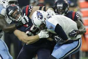 John McClain's Week 8 Texans report card - Photo