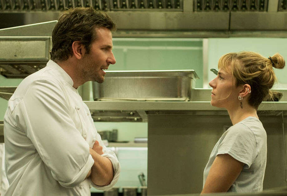"""Burnt,"" starring Bradley Cooper, is the latest food-centric movie to hit the theaters. Hungry for more? Click through the slideshow to which other movies our readers told us they like."