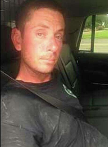 Phillip Henry Freeman, 38, was last seen Oct. 13 in Liberty County Jail's kitchen area. Photo: Courtesy Photo / handout