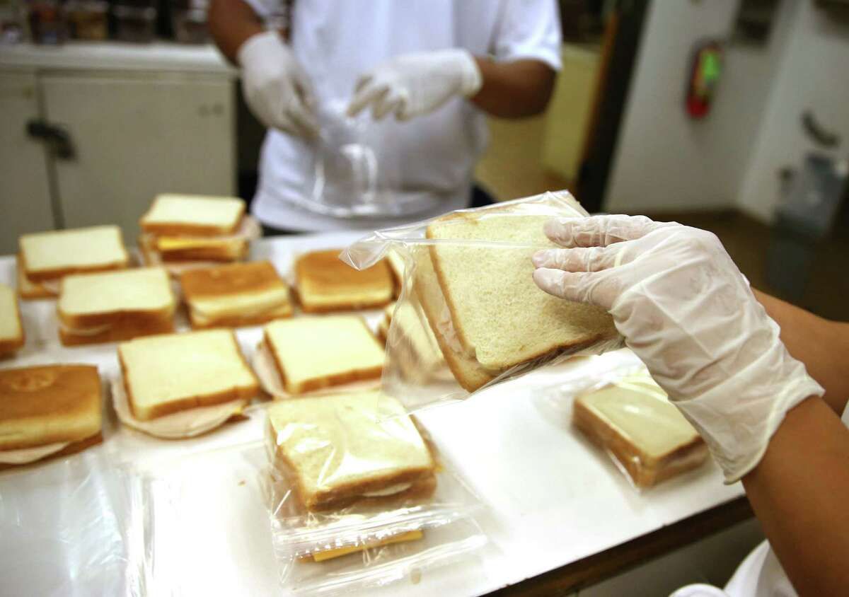 Covenant House provides meals as an outreach to homeless youth. Houston groups addressing the needs of the homeless gay community agree that a better understanding of this group's lived experience is one of the best lines of defense to tackling youth homelessness. Whether it's through immediate help or long-term intervention.