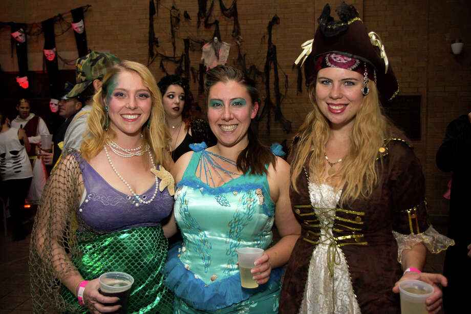 The Annual Lark Street BID Halloween Party will be held on Saturday at the Washington Park Lakehouse. Get details.Have some fun plans this weekend? Share your photos on Instagram at #TUSeen. Photo: Brian Tromans