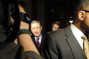 Sheldon Silver timeline: From Speaker's chair to defense table - Photo