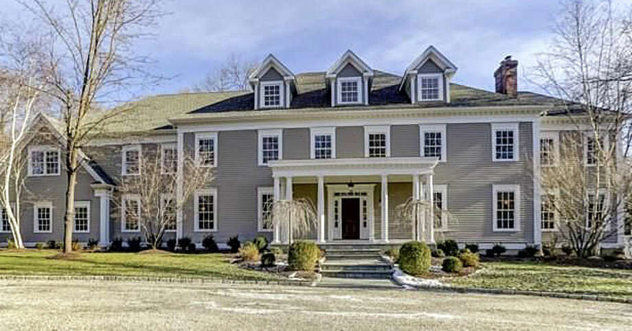 The property at 216 Bayberry Lane was recently sold for $2.1 million. Photo: Contributed / Contributed Photo / Westport News