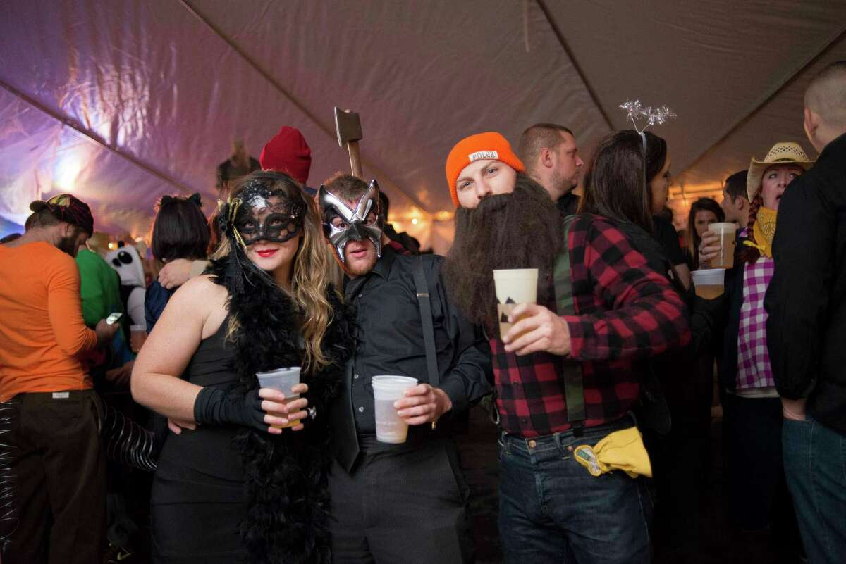 179 million The number of Americans who plan on partaking in Halloween festivities (up from $82.93 in 216). Source: National Retail Federation and Prosper Insights & Analytics