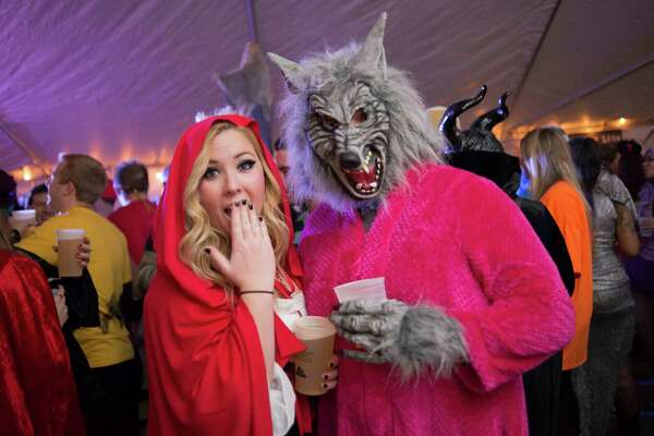 Were you Seen at Chris Pratt's Annual Halloween Party in Albany's warehouse district. A portion of proceeds will benefit the Pearl Street BID to help fund PearlPooza Music Festival.