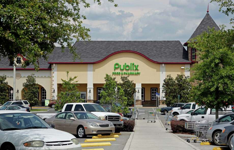 At Publix, a Florida-based grocery chain, many employees get free stock every year and have the option to buy more on their own. The descendants of founder George W. Jenkins still own a chunk of the company. Photo: Associated Press File Photo / FRE170674 AP