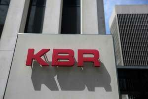 KBR does construction, engineering, and is a military contractor on Tuesday, June 30, 2015, in Houston. ( Mayra Beltran / Houston Chronicle )