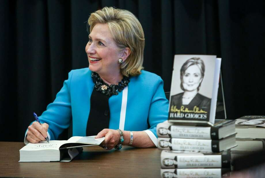 Hillary Clinton has kept company with the 1 percent in Seattle area visits -- including a Clinton Foundation fundraiser after her 2014 book signing here -- but is endorsing a statewide initiative that would ramp up Washington's minimum wage to $13.50 an hour over four years, and provide for paid sick leave.