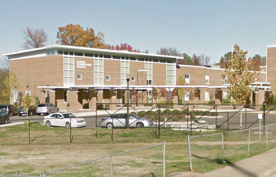 Former Alabama Teacher of the Year Ann Marie Corgill resigned in frustration after administrators at Birmingham's Oliver Elementary told her she was unqualified to teach fifth grade. Photo: Google Maps