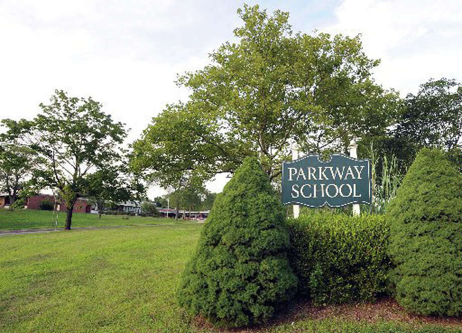 Parkway School Photo: File Photo / File Photo / Greenwich Time File Photo