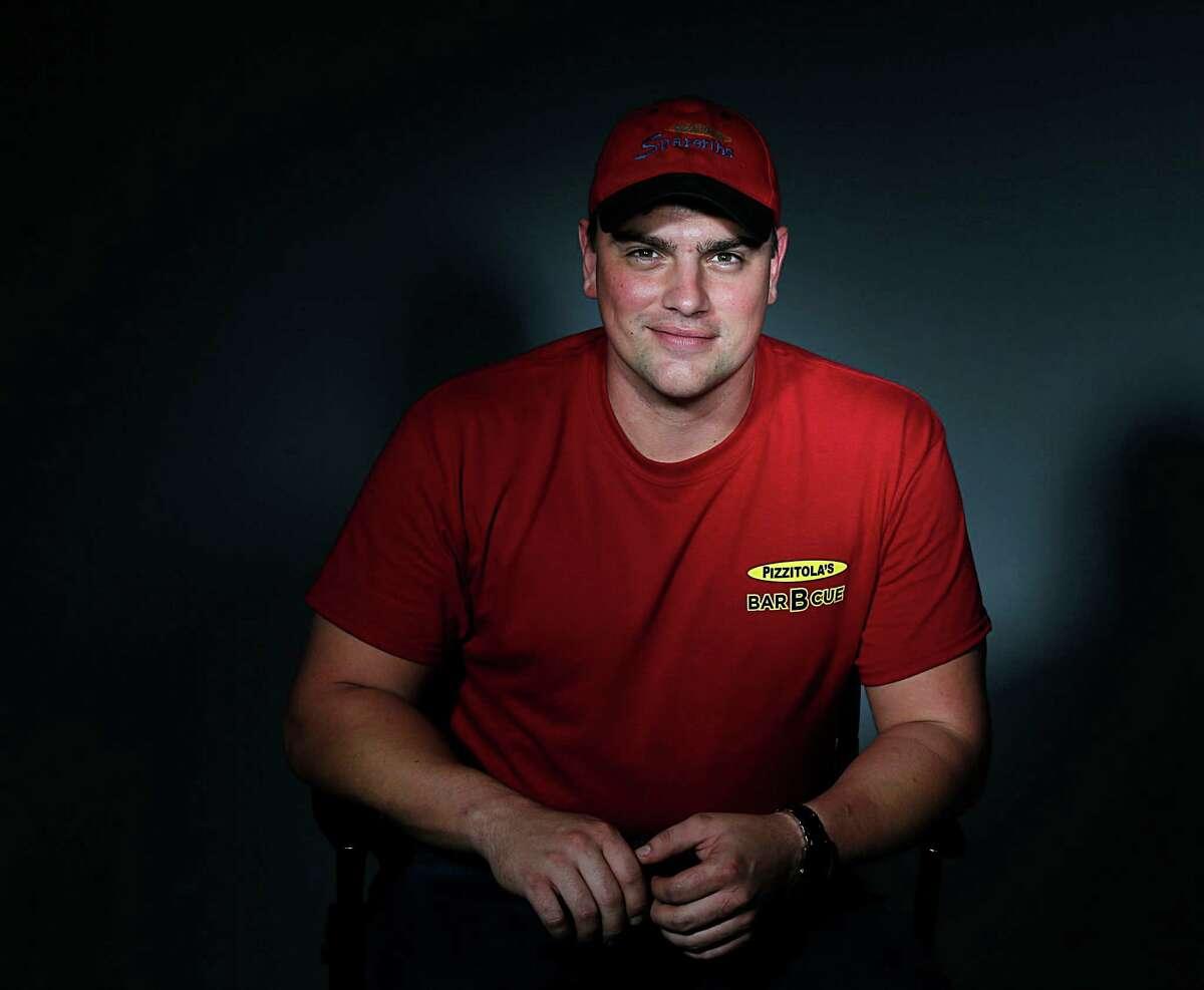 Josh Scott of Pizzitola's