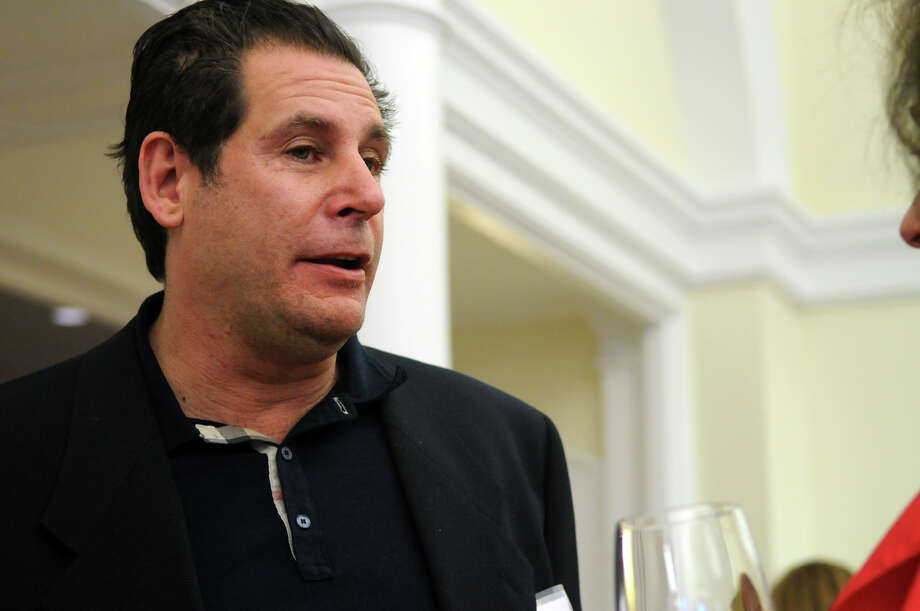 Lee Rizzuto Photo: Keelin Daly / Hearst Connecticut Media / Stamford Advocate Freelance