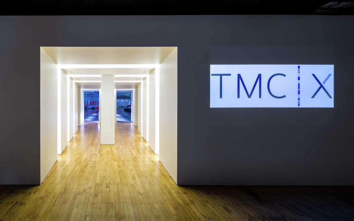 TMC X, a Texas Medical Center working space for startup biotech companies, is a finalist in the not-for-profit category in the Urban Land Institute's Development of Distinction award.