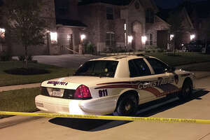 Police: Man fatally stabs teen inside home, then is shot by neighbor - Photo