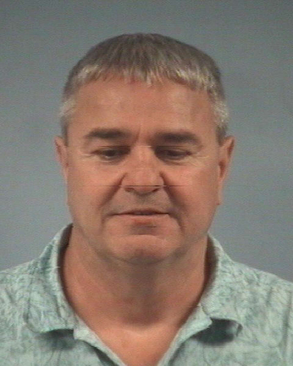 Gregory Kennedy, 56, was charged with furnishing alcohol to minors and violating the open party ordinance.