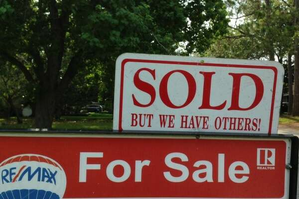 The median sales price in Houston rose by 6.5 percent year-over-year to $215,000 in the third quarter, according to the Texas Association of Realtors.