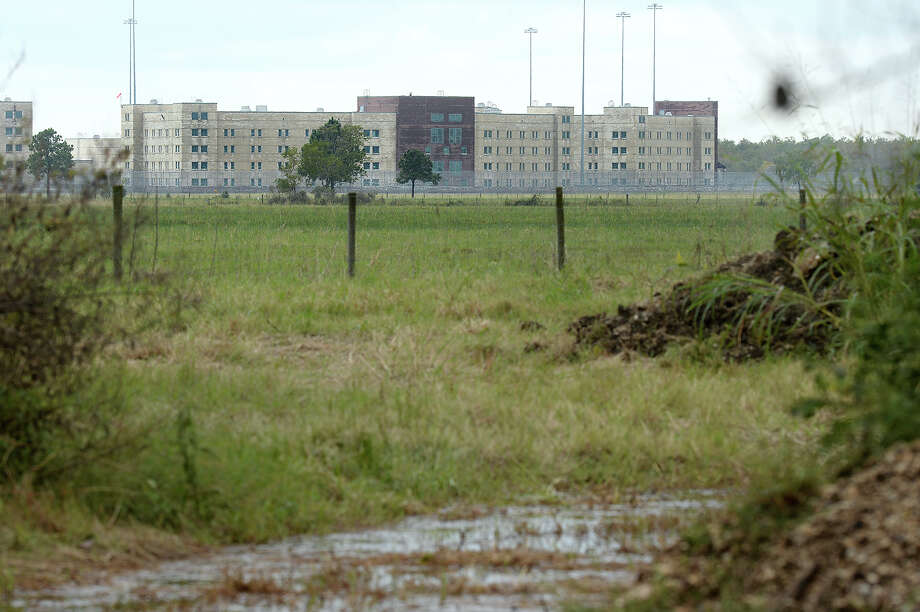Almost six years after Beaumont's federal prison shut down a factory where inmates produced hundreds of thousands of defective combat helmets, about 300 prisoners are still employed at the low-security facility.
