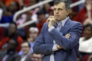 Ex-Rockets coach Kevin McHale: Firing 'really, really surprised me' - Photo