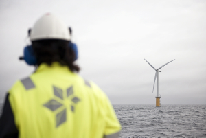Equinor to build first offshore floating wind to power oil and gas operations
