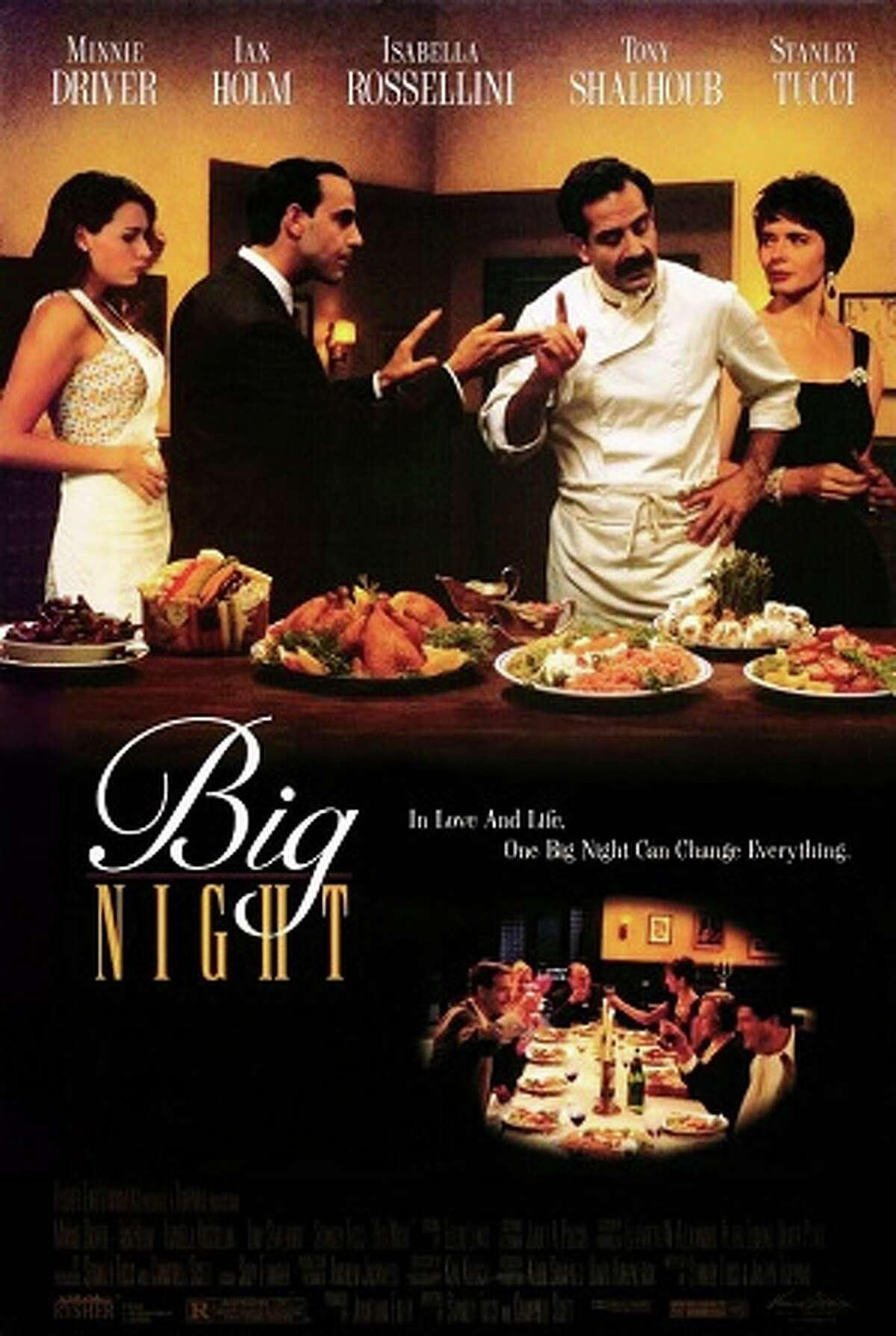 """""""Big Night"""" (1996)"""
