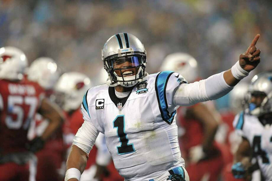 2014 Carolina Panthers (7-8-1)The Panthers were just the fourth team in NFL history to have a losing record and make the playoffs. They made it out of the woeful NFC South, which had a combined record of 22-41-1. Despite a poor regular season, the Panthers beat Arizona in the first round of the playoffs before losing at Seattle in the second round. Photo: Jeff Siner, McClatchy-Tribune News Service / Charlotte Observer
