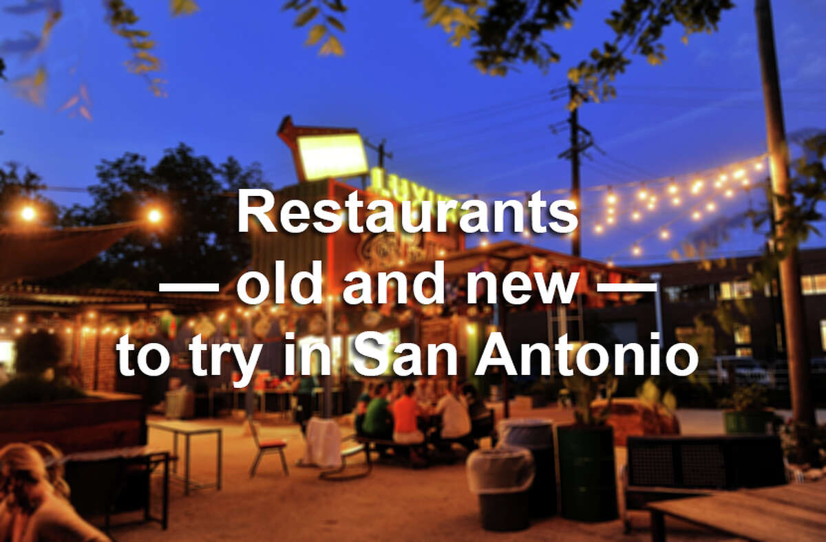 If you find yourself eating at the same places night after night, ditch the routine and give your palate something new with our critics picks for some of the best dining options in San Antonio.