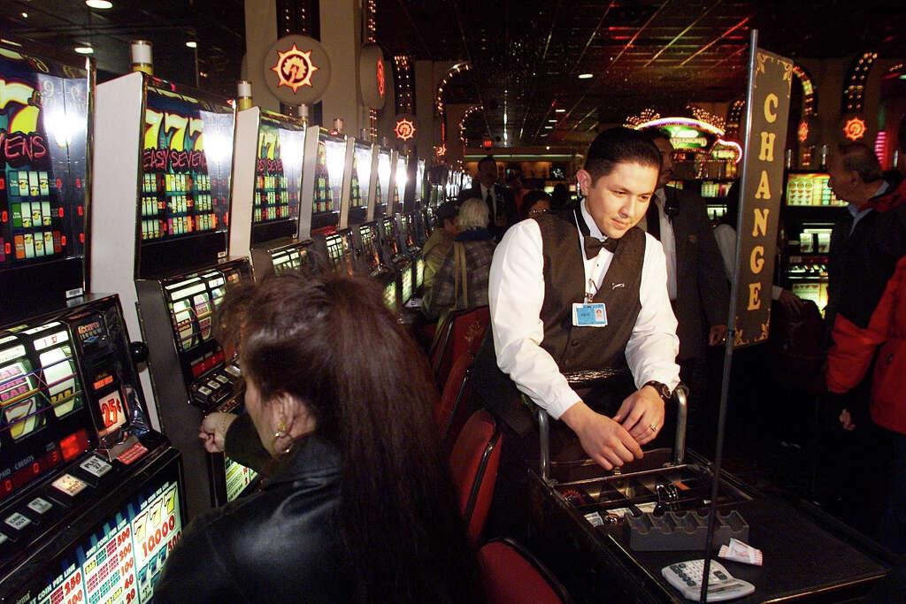 Slot machines of texas inc winstar casino evacuation