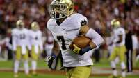 Texans draft wide receiver Will Fuller at 21st overall - Photo