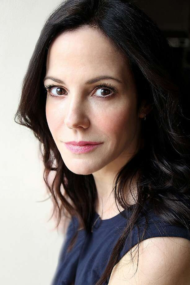 Mary-Louise Parker Photo: Tina Turnbow