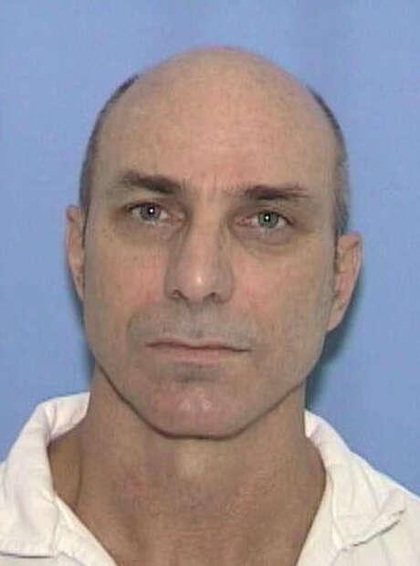 Exoneree Steven Charles Phillips Photo: TX Dept. Of Criminal Justice / handout