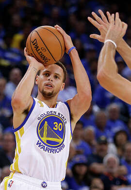 Stephen Curry has averaged 37 points in the season's first four games, shooting 59.5 percent.