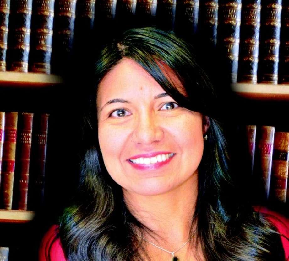 Diana Davila, candidate for HISD board. Photo: Courtesy Photo / Courtesy photo