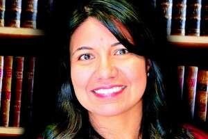Diana Davila, candidate for HISD board.