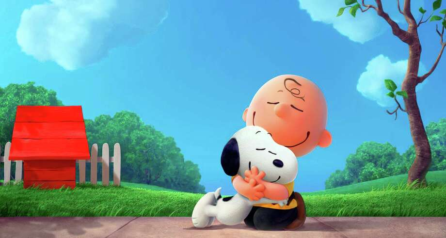 Snoopy, Charlie Brown and the rest of the Peanuts gang return to the 
