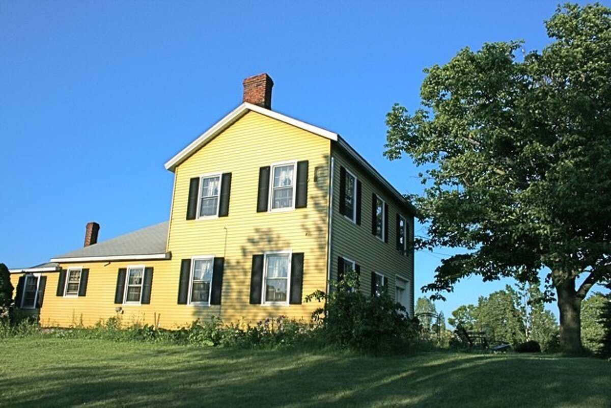 $495,000 . 22B Rt. 423, Stillwater, NY 12170. For details contact Equitas Realty, Marcia Himler at518-281-6774.View listing on realtor's web site.